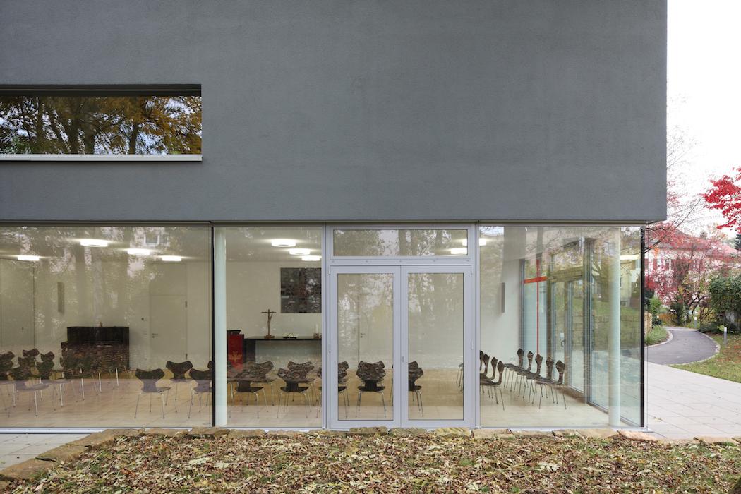 Architekten Esslingen barth partner freie architekten